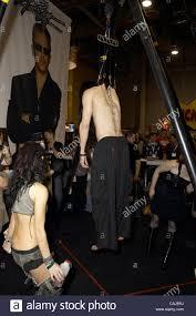 Jan 11 2008 Las Vegas Nevada USA MATT ZANE godfather of.