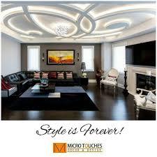 Exclusive False Ceiling Designs 45 Unique Ceiling Design Ideas To Create A Personalized