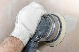 how to repair torn drywall paper