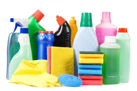 Household Cleaning Products Which Are Toxic And Which Are Safe