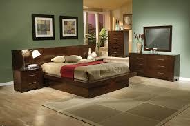 Platform Bedroom Furniture Coaster Fine Furniture 200711q 200712 200713 4 Jessica Platform