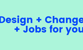 Design Gigs For Good The New Movement Recruiting Designers For Social Good