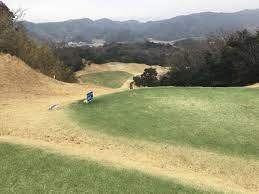 東京 ベイサイド ゴルフ コース 天気