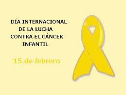 Resultado de imagen de dia internacional del cancer infantil
