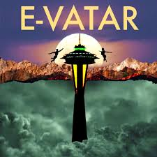 E-VATAR - A Podcast Musical