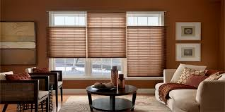 Graber Wire Free Motorized Shades Explained 3 Blind Mice Window Graber Window Blinds
