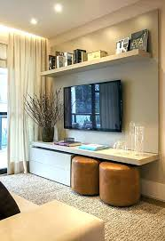 Tv stand decor Living Room Tv Stands With Shelves Above Stand Decor Modern Stand Design Ideas Best Decor On Apartment Shelf Tv Stands Powerhouseteamco Tv Stands With Shelves Above Floating Shelves Above Picture Ledge