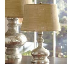 glass lamp for luxury mercury glass lamp pottery barn and target mercury glass lamps