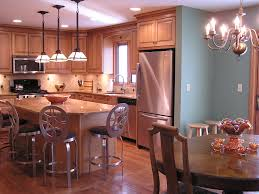Remodeling For Kitchens Kitchen Renovation Ideas Cheery Split Level Kitchen Remodel