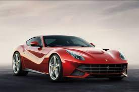 Ferrari F12 Berlinetta 2018 Price In Qatar New Ferrari F12 Berlinetta 2018 Photos And Specs Yallamotor