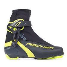 Avis sur Fischer RC5 Skate 19/20 Chaussures de ski de fond - Evaluations  utilisateur