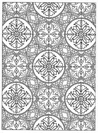 art tile designs. Dover Design Coloring Books Valid Page 14 From Decorative Tile Designs By Marty Noble Art