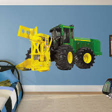 john deere wall decals john deere tractor stickers decals john deere