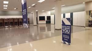 sales floor sears empty sales floors may be turning customers off