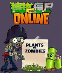 Plants vs Zombies - Free online games