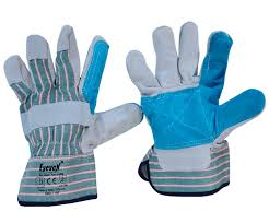 leather working gloves swg 105