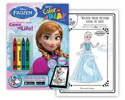 Select from 35450 printable coloring pages of cartoons, animals, nature, bible and many more. Disney Color Play Books By Bendon