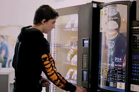 How Vending Machine Works Stunning Enjoy This Riveting Explanation of How Vending Machines Work