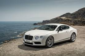 2014 Bentley Continental GT Trims & Specs | CarBuzz