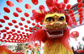 The commonly known new year calendar counts from the new year's eve to the lantern festival on february 26th 2021. 5 Things To Know About The Chinese New Year Time