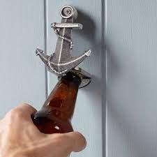 novelty wall mounted bottle opener