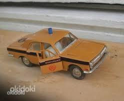 Модельные машины 1:43 коллекция - Tallinn - Игрушки, Другое купить и  продать – okidoki