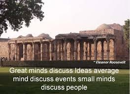 Eleanor Roosevelt Quotes Fun Square