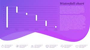 Slide O Chart Creative Waterfalll Template Pack Free Powerpoint Templates