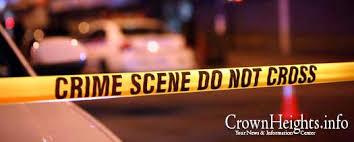 – Gunned Teen Crownheights Lubavitch info Newscrownheights Down Home Crown News News Chabad • Near Heights info