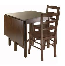 Collapsible Kitchen Table Space Saving Table And Chairs Large Size Of Dining Room