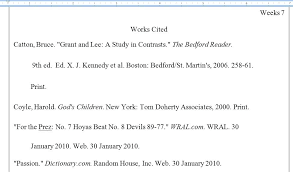 Citation Format Template Works Cited 8 Mla For Work Arttion Co