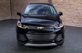 2018 chevrolet trax. Fine Chevrolet 2018 Chevy Trax Price Powertrain Performance And Review Front Image And Chevrolet Trax T
