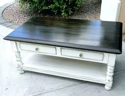 painting coffee tables ideas end table photo chalk painted paint big diy