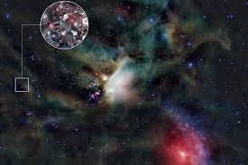 TEORIA DEL ESPASIO ESTACIONARIO: Es una teoría cosmológica formulada en  1948 por Hermann Bondi y Thomas Gold según la… | Nebulosas, Ciencias de la  naturaleza, Fotos