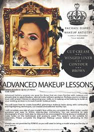 professional makeup artistry lessons in barnsley from beginner to pro