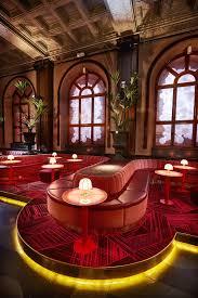 Bon Bon Bar Gothenburg Sweden Bars Hotels