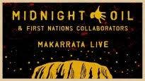 Tickets: <b>Midnight Oil</b>: Makarrata Live (Reserved & GA), Mount Cotton ...