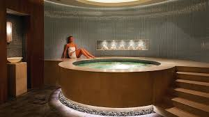 commercial spas pools baths