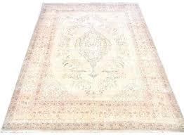 dusty rose carpet ft cm beige and sage green color antique rug highly decorative pink nursery