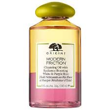 <b>ORIGINS Modern Friction Cleansing</b> Oil reviews, photos, ingredients ...