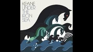 <b>Keane</b> - Atlantic (Album: <b>Under the</b> Iron Sea) - YouTube