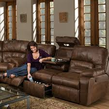comfortable recliner couches. Exellent Comfortable 596 Dakota Sectional In Bonanza Throughout Comfortable Recliner Couches F