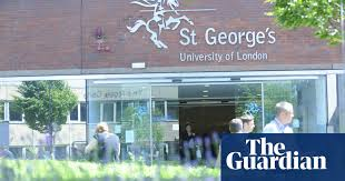 St george's day is the patron saint's day of england, marked around the country on 23 april each year. University Guide 2021 St George S University Of London University Guide The Guardian