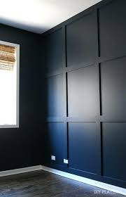 wall touch up paint looks darker add a wood accent wall to your space love this