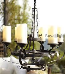 dining room antique candle holder chandelier hanging lamp villa vintage candle chandeliers bedroom children room chandelier