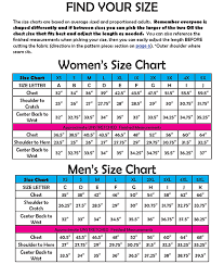 Mens Xs Size Chart His Hers Hoodie Hooded Vest Xs 5xl