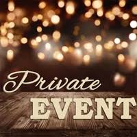 Image result for private event