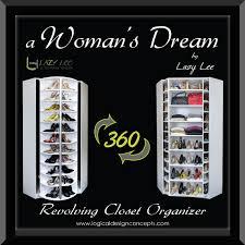 the revolving closet organizer in dania fl 33004