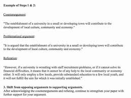 argumentative essay example co argumentative essay example
