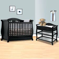 stork craft change table stork craft 4 in 1 fixed side convertible crib storkcraft changing table